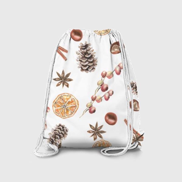 Рюкзак «Осеннее настроение»