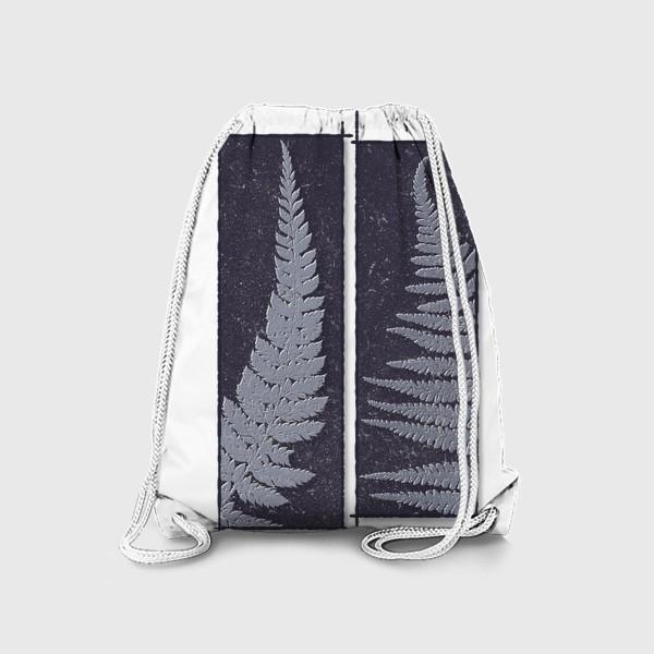 Рюкзак «Two Ferns»