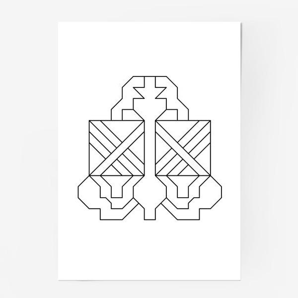 Постер «Солон»