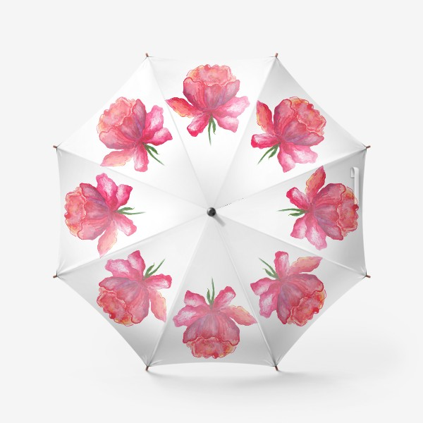 Зонт «Пион»