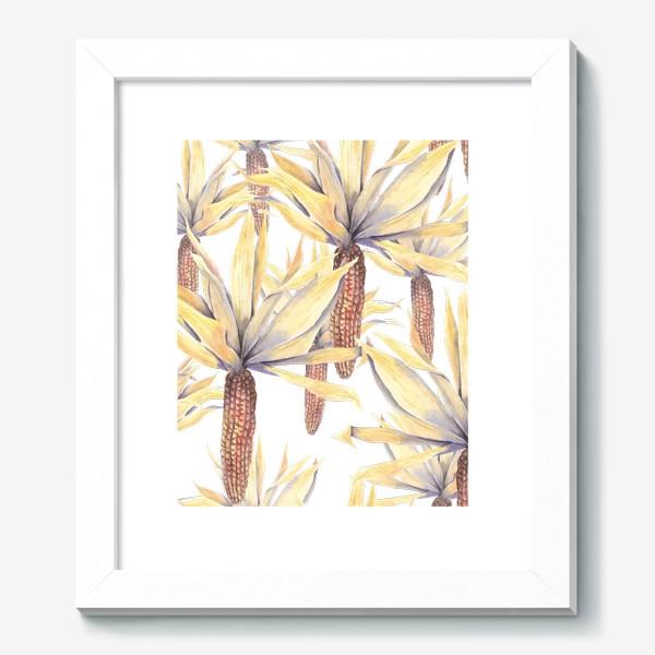 Картина «Кукуруза»