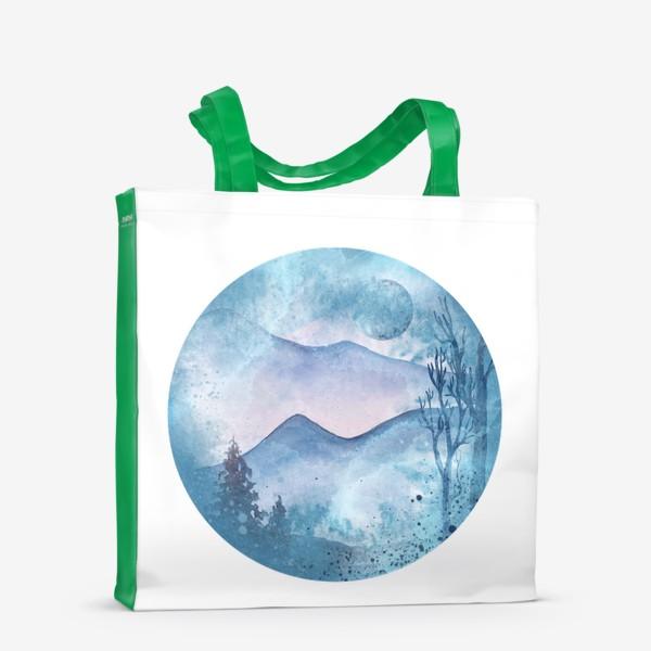Сумка-шоппер «Луна»