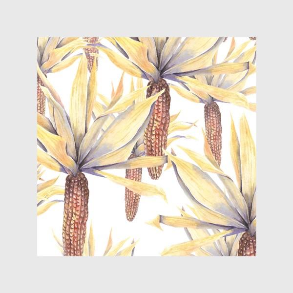 Шторы «Кукуруза»
