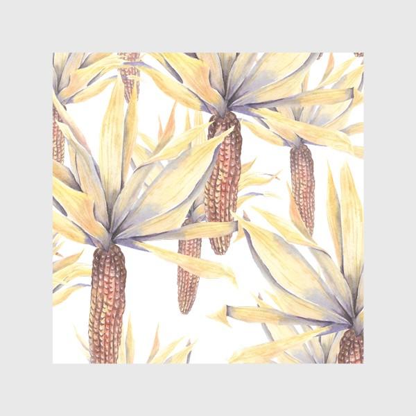 Скатерть «Кукуруза»