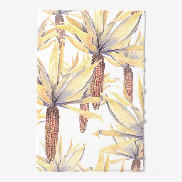 Полотенце «Кукуруза»