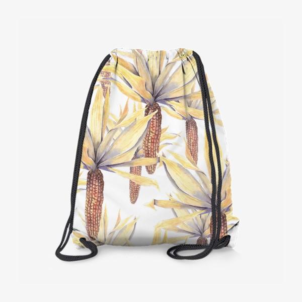 Рюкзак «Кукуруза»