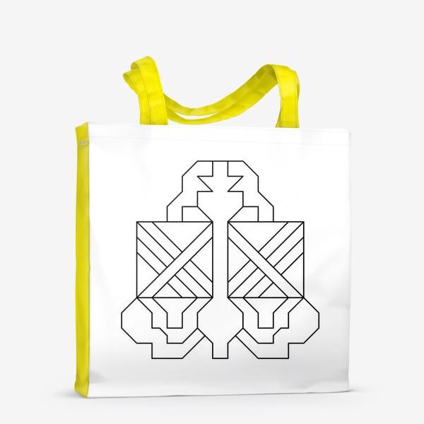 Сумка-шоппер «Солон»