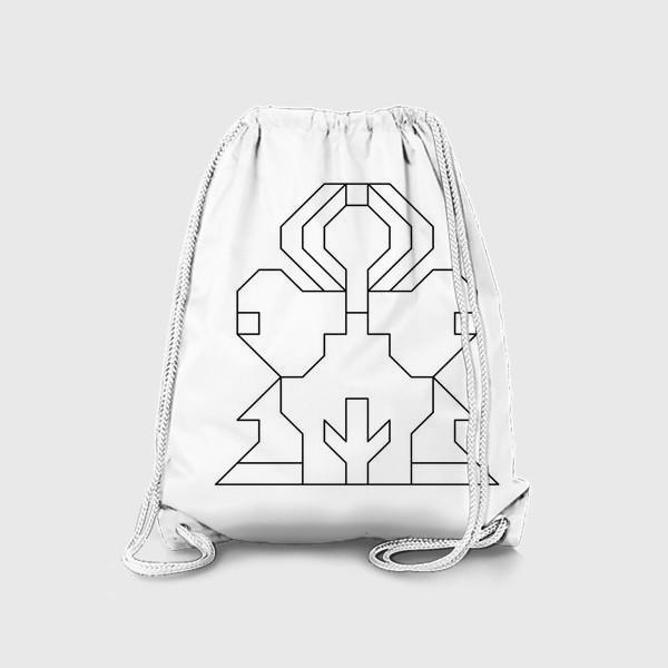 Рюкзак «Лада»