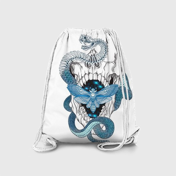 Рюкзак «Время»