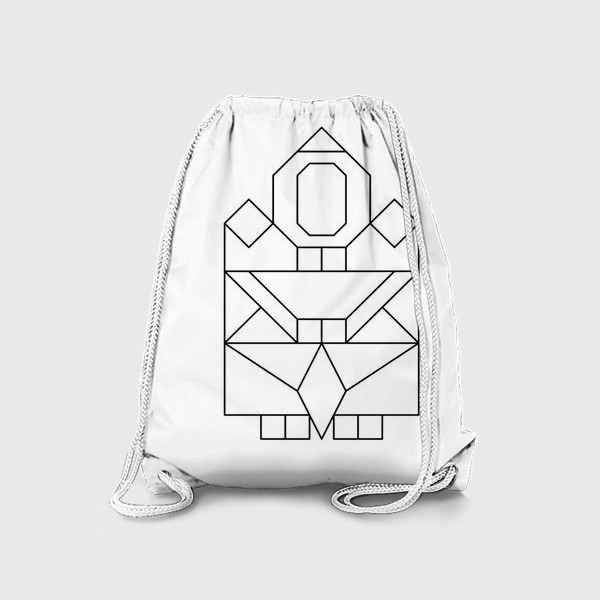 Рюкзак «Якутяночка»
