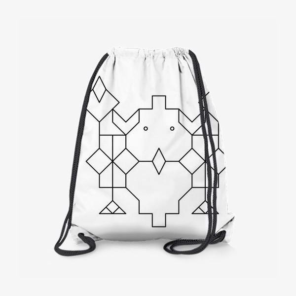 Рюкзак «Сова»