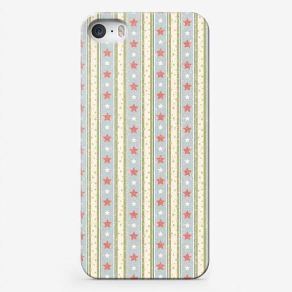 Чехол iPhone «Christmas Morning»