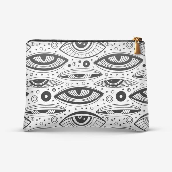 Косметичка «Магические глаза»