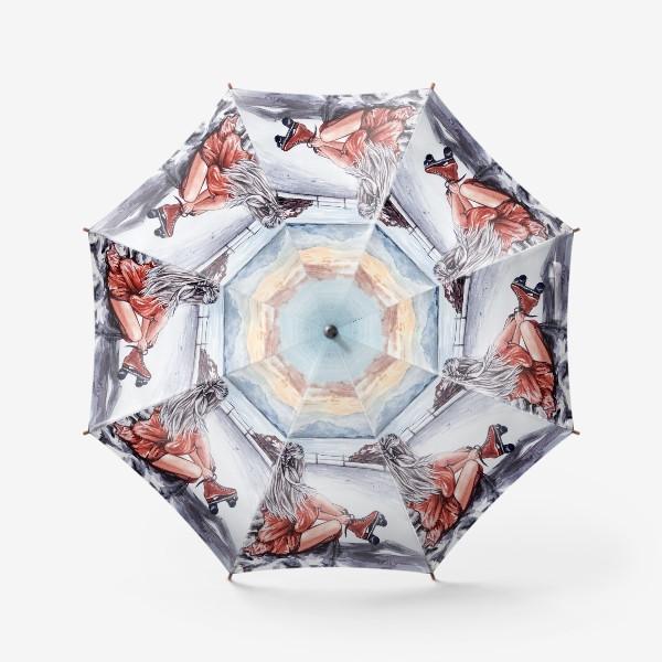 Зонт «сбывшаяся мечта»