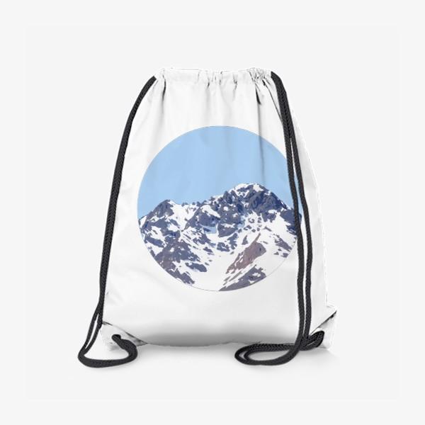 Рюкзак «Горы»
