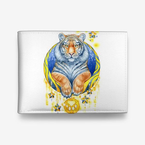 Кошелек «Тигр»