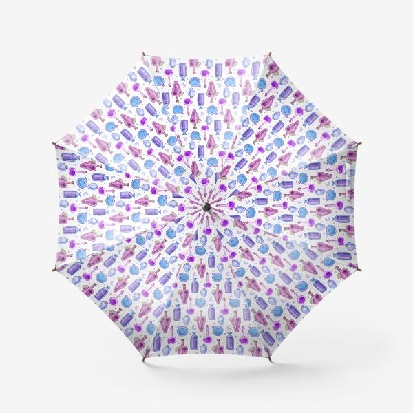 Зонт «Магические зелья»