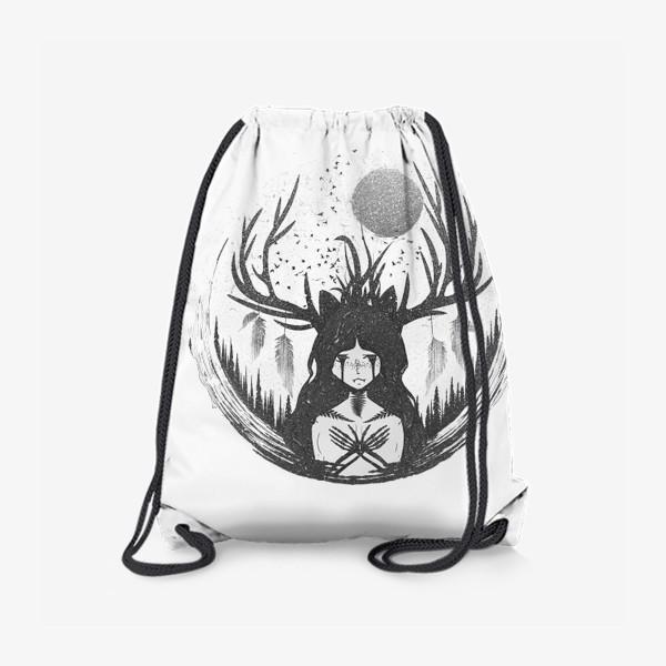 Рюкзак «Fern Girl»