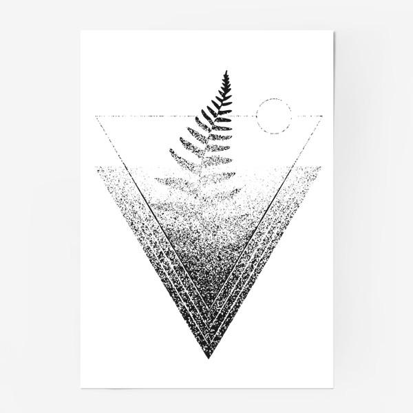 Постер «Fern»