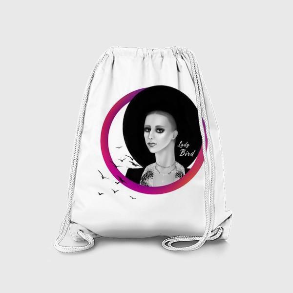 Рюкзак «Птицы»