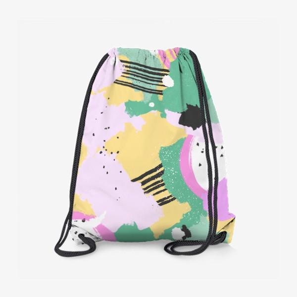 Рюкзак «Летнее настроение  »