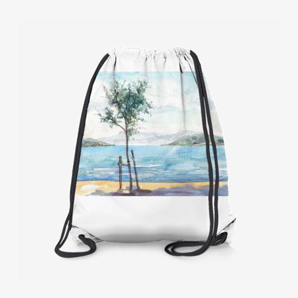 Рюкзак «Олива»