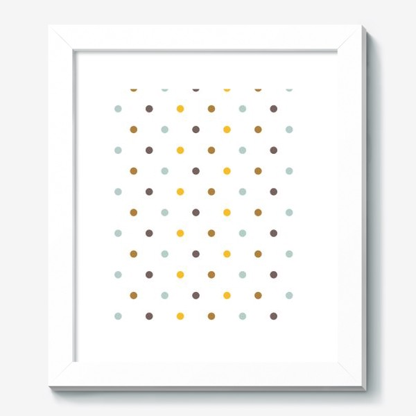 Картина «Polka dot»
