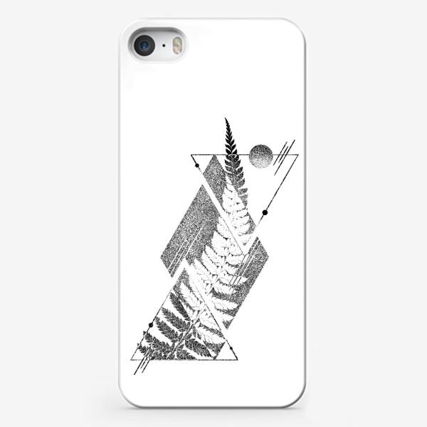 Чехол iPhone «Geometric Mysticism»