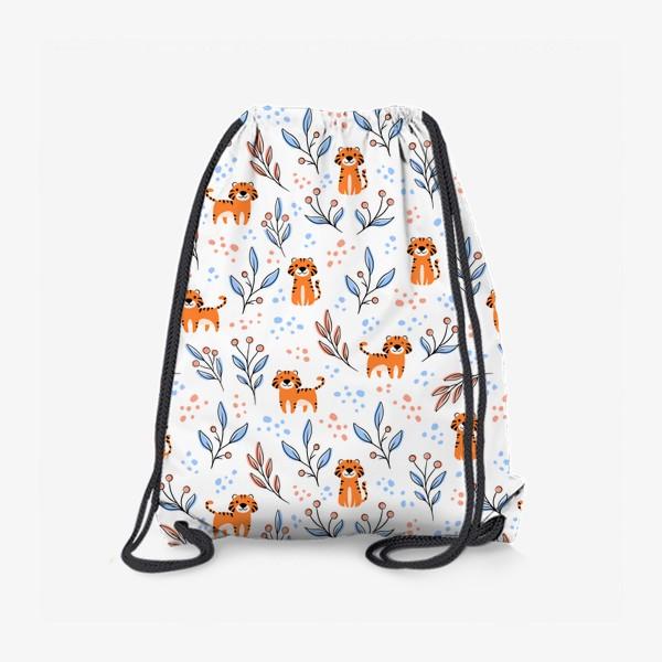 Рюкзак «Тигры »