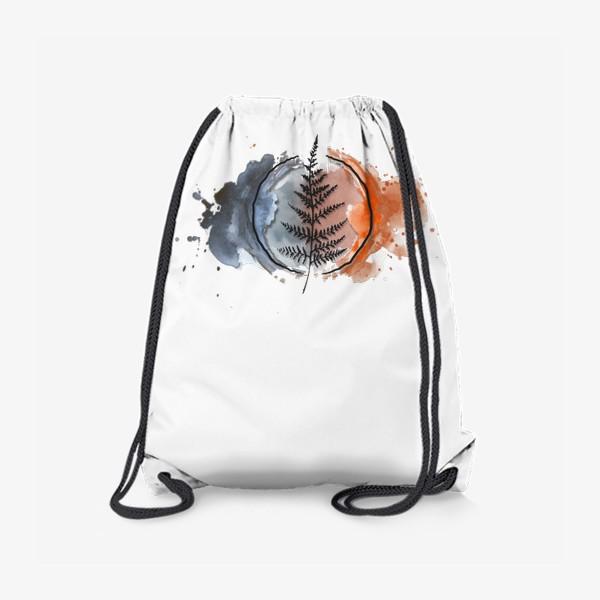 Рюкзак «Fern Colors»