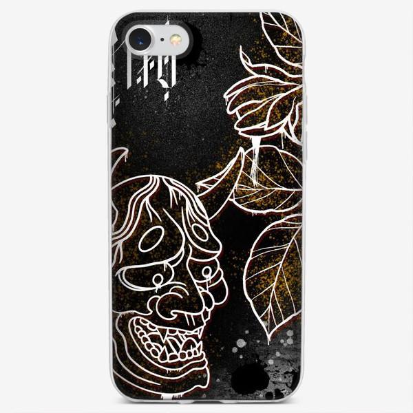 Чехол iPhone «Осень»