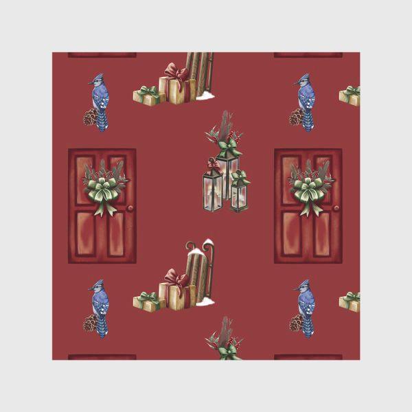 Скатерть «Рождество»