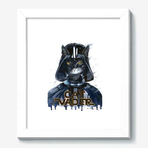 Картина «Кэт Вэйдэр»