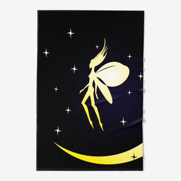 Полотенце «Лунная Фея»