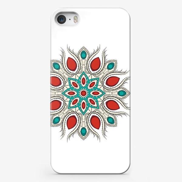 Чехол iPhone « Gabriela»