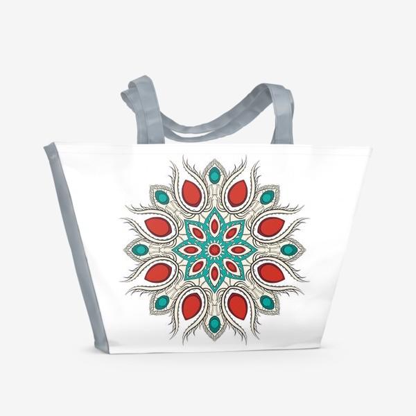 Пляжная сумка « Gabriela»