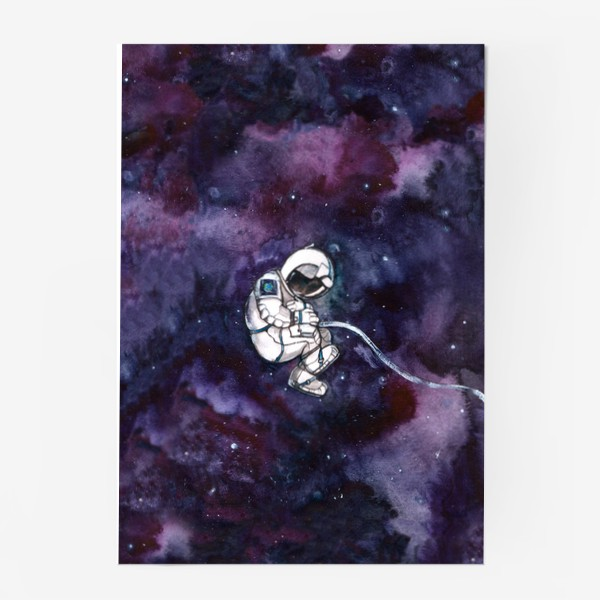 Постер «Space generation»