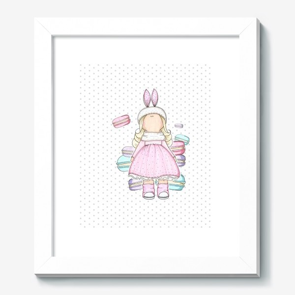 Картина «Sweet Doll »