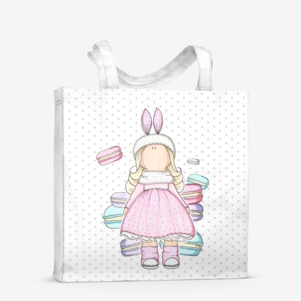 Сумка-шоппер «Sweet Doll »