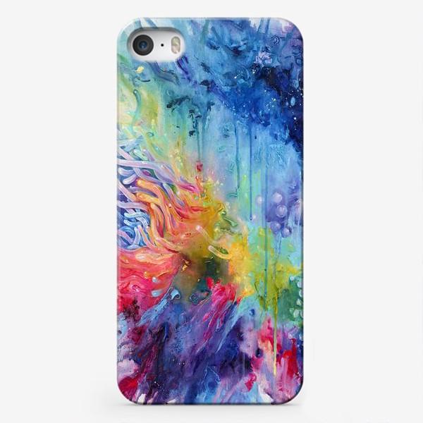 Чехол iPhone «Кораллы»