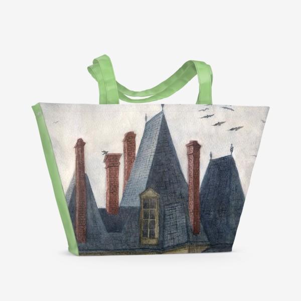 Пляжная сумка «Фонтенбло»