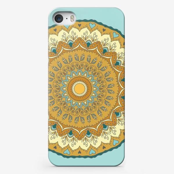 Чехол iPhone «Благодарность»