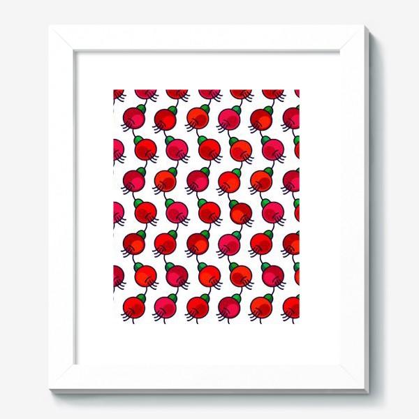 Картина «Ягодопад»