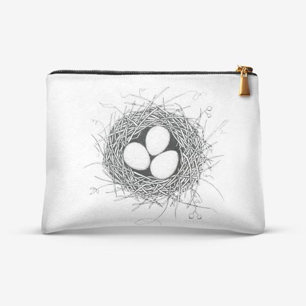 Косметичка «Гнездо»
