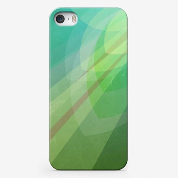 Чехол iPhone «ЭХ, ТРАВА-ТРАВУШКА, ТРАВУШКА-МУРАВУШКА»