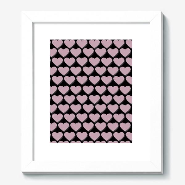 Картина «LOVE»