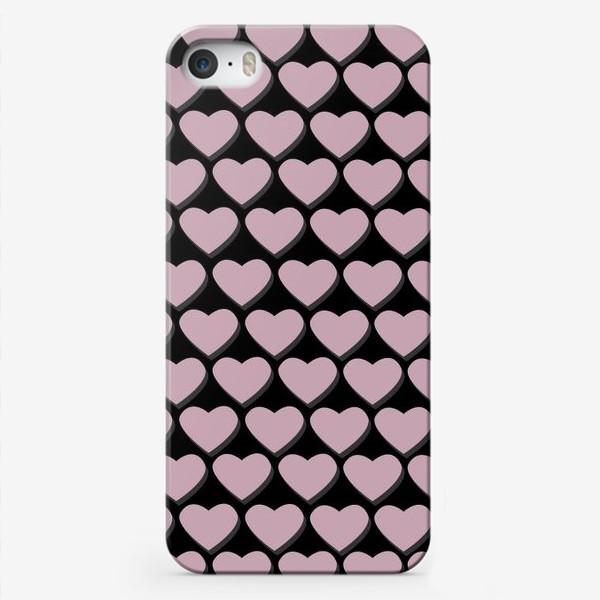 Чехол iPhone «LOVE»