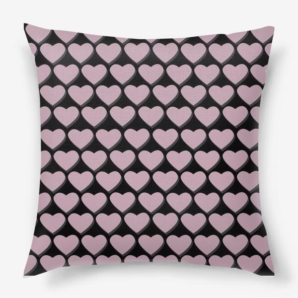 Подушка «LOVE»