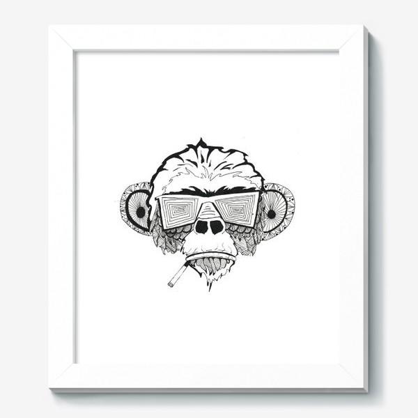 Картина «Monkey»
