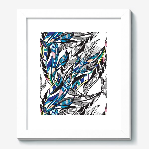 Картина «Листья»